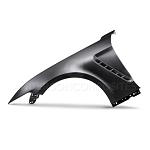 Anderson Composites 15-16 Ford Mustang GT350 Style Fiberglass Front Fenders