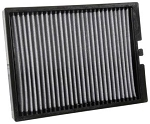 K&N 15-20 Ford Mustang 2.3L-L4 F/I Cabin Air Filter
