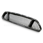 Anderson Composites 15-16 Ford Mustang Type-GT Front Upper Grille