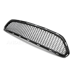 Anderson Composites 15-16 Ford Mustang Type-AE Front Upper Grille