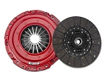 McLeod Street Extreme Clutch (11-17 GT)