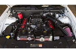 2011-2014 ROUSH Mustang Supercharger - Phase 2 625 HP