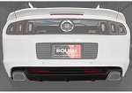 Roush Exhaust Kit w/ Dual Chambered Tips