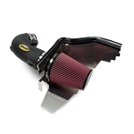 Airaid 2015 Ford Mustang 5.0L V8 Race Style Intake System (Oiled)