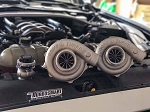 LPF 2015-2017 S550 5.0 Twin Turbo Kit