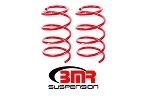 SP011 - Lowering Springs, Front, 1.5