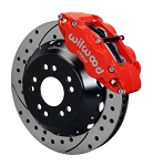 FRONT Wilwood Disc Brakes