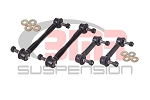 ELK012 - End Link Kit For Sway Bars, Set Of 4