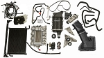 ROUSH 2011-2014 Ford Mustang GT 5.0L Phase 1-to-Phase 3 675HP Supercharger Upgrade Kit