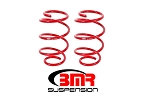 SP081 - Performance Lowering Springs, Front,